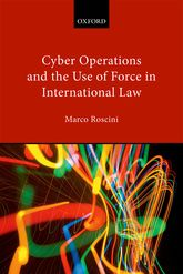 Cyber Operatinos and the Use of Force in International Law